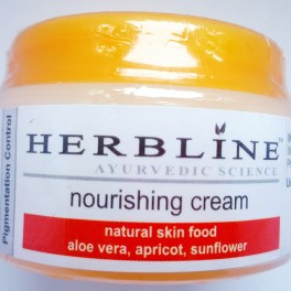 Herbline nourishing cream