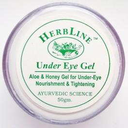 Herbline under eye gel