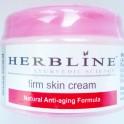 Herbline standžios odos kremas