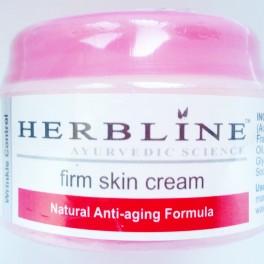 Herbline firm skin cream